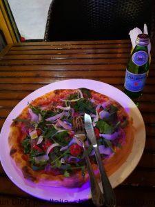 意大利Pizza