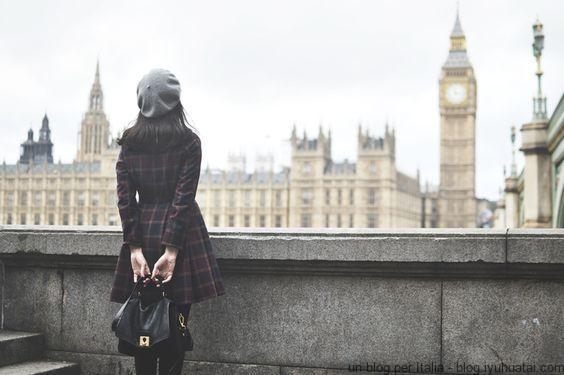 英国金融留学