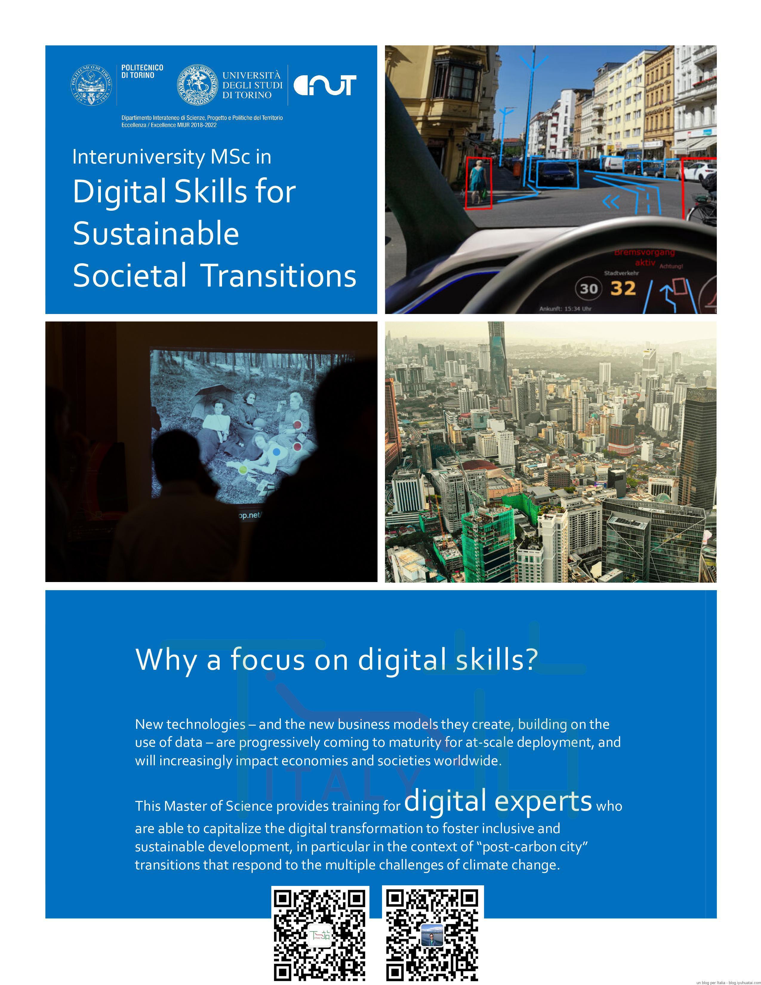 Digital skills-Polito